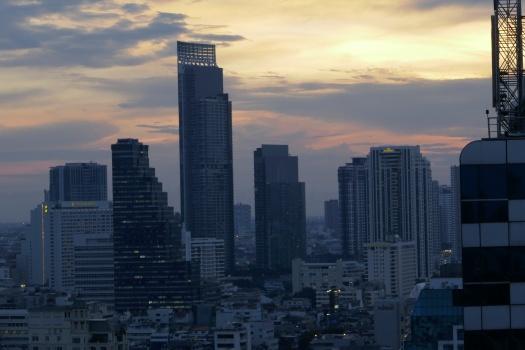 Be spunky im Amara Hotel Bangkok