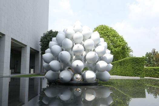 Moca - Museum of Contemporary Art Bangkok
